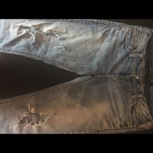 Silver jeans size 34/31